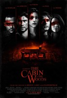 The Cabin in the Woods Wall Poster