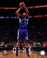 DeMarcus Cousins 2011-12 Action Fine Art Print