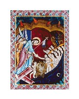 Descent of Christ into Hades Fine Art Print