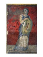 Wall Painting from a Reception Hall from the Villa of P. Fannius Synistor at Boscoreale - various sizes