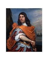 Cornelis Tromp in Roman Costume - various sizes
