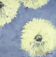 Floral Cache I Fine Art Print