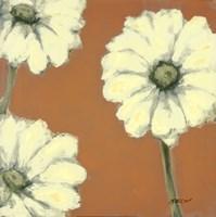 Floral Cache III Fine Art Print