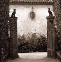 Giardini Ornamentale Fine Art Print