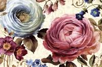 Victoria's Dream III Fine Art Print