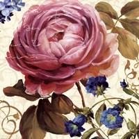 Victoria's Dream II Fine Art Print