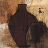 "Glass Gathering I by Lanie Loreth - 24"" x 24"""