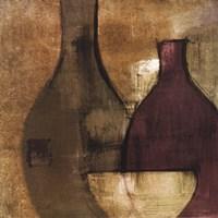 "Glass Gathering II by Lanie Loreth - 24"" x 24"""