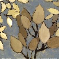 """Spring Square I by Lanie Loreth - 6"""" x 6"""" - $9.99"""