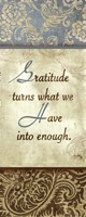 Gratitude Fine Art Print