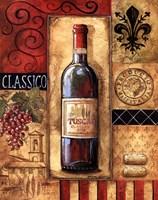 Tuscan Classico Fine Art Print