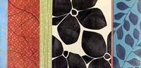 Botanical Collage Fine Art Print