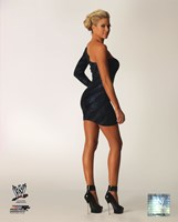 Kelly Kelly 2012 Posed Fine Art Print