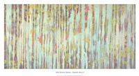 "Spanish Moss II by Sally Bennett Baxley - 38"" x 21"""