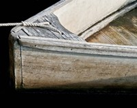 Wooden Rowboats IV Framed Print