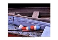 Wooden Rowboats XIV Fine Art Print