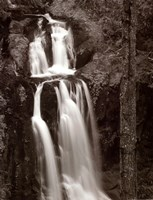 "Kentucky Falls by Alan Majchrowicz - 22"" x 28"""