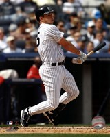 "Mark Teixeira 2012 Action - 8"" x 10"" - $12.99"