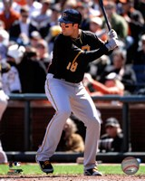 Neil Walker 2012 Action Fine Art Print