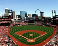 Busch Stadium Pictures
