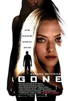 """Gone - 11"""" x 17"""""""
