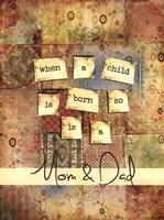 """Mom & Dad by Marla Rae - 12"""" x 16"""""""