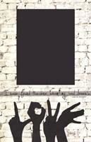 """Love Photomat by Marla Rae - 12"""" x 18"""" - $13.99"""