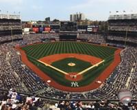 Yankee Stadium 2012 Fine Art Print