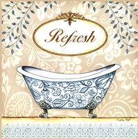 Refresh Fine Art Print