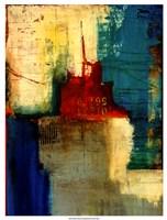 """Fragile III by Erin Ashley - 19"""" x 25"""""""