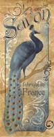 Exquise Savon Fine Art Print