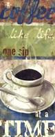 "Wake Up II by Carol Robinson - 8"" x 20"", FulcrumGallery.com brand"