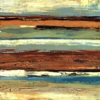 "Terra Firma II by Maria Donovan - 20"" x 20"" - $15.99"