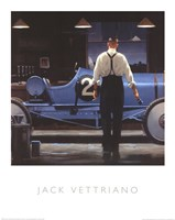 "Birth of a Dream by Jack Vettriano - 16"" x 20"", FulcrumGallery.com brand"