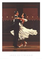 Take This Waltz Framed Print