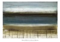 Shoreline Horizons Fine Art Print