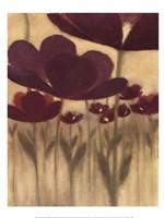 "Summer Bloom II by Vittorio Maria - 12"" x 16"""