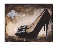 Shoe Box II Fine Art Print