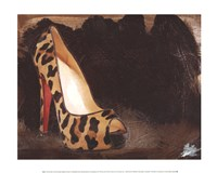 Shoe Box III Fine Art Print