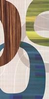 Links II Fine Art Print