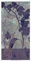 """Forgotten Whimsy I by Jennifer Goldberger - 13"""" x 25"""""""