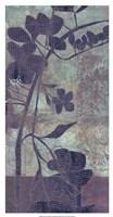 "Forgotten Whimsy II by Jennifer Goldberger - 13"" x 25"""