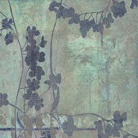 "Forgotten Whimsy IV by Jennifer Goldberger - 19"" x 19"""