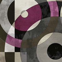 Concentric Squares I by James Burghardt - various sizes
