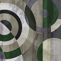 Concentric Squares IV by James Burghardt - various sizes