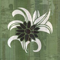 Glyphic Tiles III by James Burghardt - various sizes, FulcrumGallery.com brand