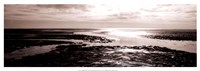 "Tidal Streams by Noah Bay - 25"" x 9"""