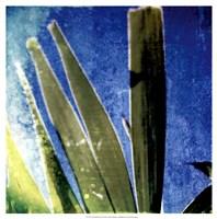 Tropical Memory II Fine Art Print