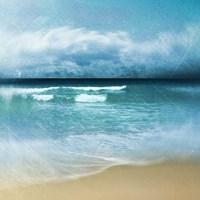 Ocean Movement I Fine Art Print