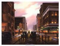 Twilight Times Fine Art Print